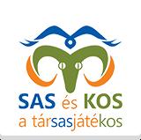 SAS és KOS társasjáték szaküzlet és webáruház