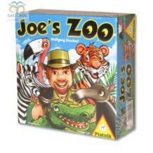 Joe's Zoo - BONTOTT társasjáték