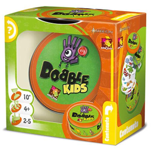 Asmodee Dobble Kids 5999556750062