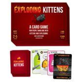 Exploding Kittens - eredeti kiadás - /EV/