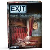 EXIt - Rejtély az Orient Expresszen