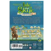 Journeyman Expansion: Isle of Skye