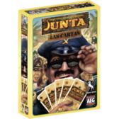 Junta: Las Cartas (eng)