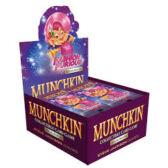 Munchkin CCG Fashion Furious booster pack (eng)