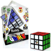 Rubik kocka 3x3x3 pyramid csomagolásban