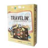 Travellin'- Európai kalandozások társasjáték