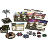 Star Wars X-wing: Protectorate Starfighter kiegészítő (eng) - /EV/