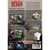 Space Alert - The New Frontier kiegészítő (eng)