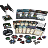Star Wars X-wing: TIE Silencer Expansion Pack (eng) - /EV/