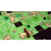 Carcassonne - Várak, hidak és vásárok (germ)