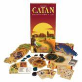 Catan kiegészítő 5-6 főre