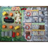 Caverna The Cave Farmers (eng)