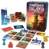 Forbidden Island - A tiltott sziget (magyar nyelvű)
