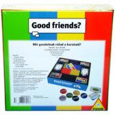 Good Friends?
