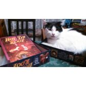 Hot Tin Roof: Cats Just Want to Have Fun (eng)