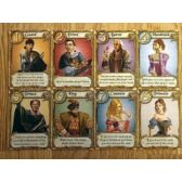 Love Letter kártyajáték - dobozos kiadás