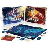 Pandemic Legacy season 1 KÉK (eng)