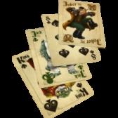 Ricochet Poker (eng)