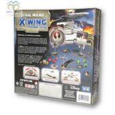 Star Wars X-wing: Ébredő erő