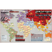 Twilight Struggle Deluxe Edition (eng)