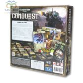 Warhammer 40k Conquest: Core Set