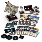 Star Wars X-wing: Ghost kiegészítő (eng)
