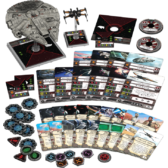 Star Wars X-wing: Heroes of the Resistance (eng) - /EV/