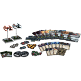 Star Wars X-wing: Imperial Aces tartozékok