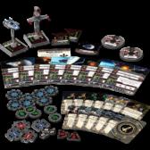 Star Wars X-wing: Rebel Aces tartozékok