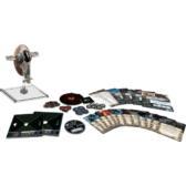 Star Wars X-wing: Slave I Segítség Mentés Ment és szerkeszt Ment és új Mégse tartozékok