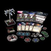 Star Wars X-wing: T-70 X-wing tartozékok