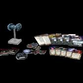 Star Wars X-wing: TIE Bomber tartozékok