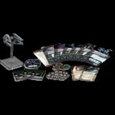 Star Wars X-wing: TIE Interceptor tartozékok