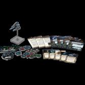 Star Wars X-wing: TIE Phantom tartozékok