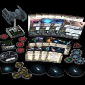 Star Wars X-wing: TIE Punisher tartozékok