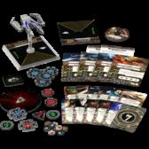 Star Wars X-wing: IG-2000 kiegészítő (eng) - /EV/