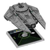 Star Wars X-wing: VT-49 Decimator modell