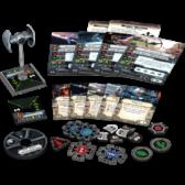 Star Wars X-wing: Inquisitor's TIE tartozékok