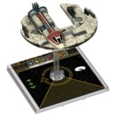 Star Wars X-wing: Punishing One modell