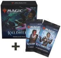 Magic The Gathering Kaldheim Prerelease Pack 2021 01 29
