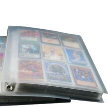 Card Binder - bővíthető kártya tartó mappa - A4