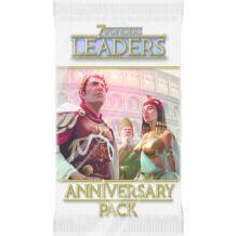 7 Csoda - Leaders kiegészítő Anniversary pack