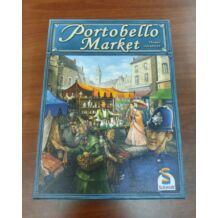 Portobello Market Bontott Bizományi