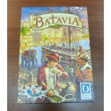 Batavia BIZOMÁNYI társasjáték