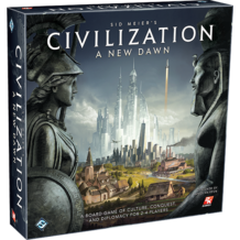 Civilization: New Dawn