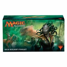 Magic The Gathering: Deck Builder's Toolkit