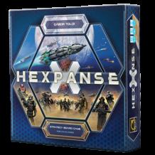 Hexpanse