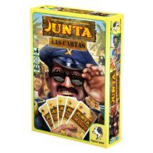 Junta: Las Cartas BONTOTT Társasjáték