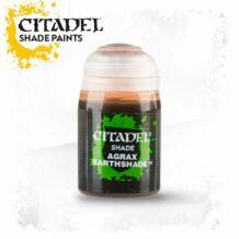 Citadel: Agrax Earthshade festék