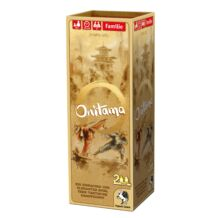 Onitama (német verzió)